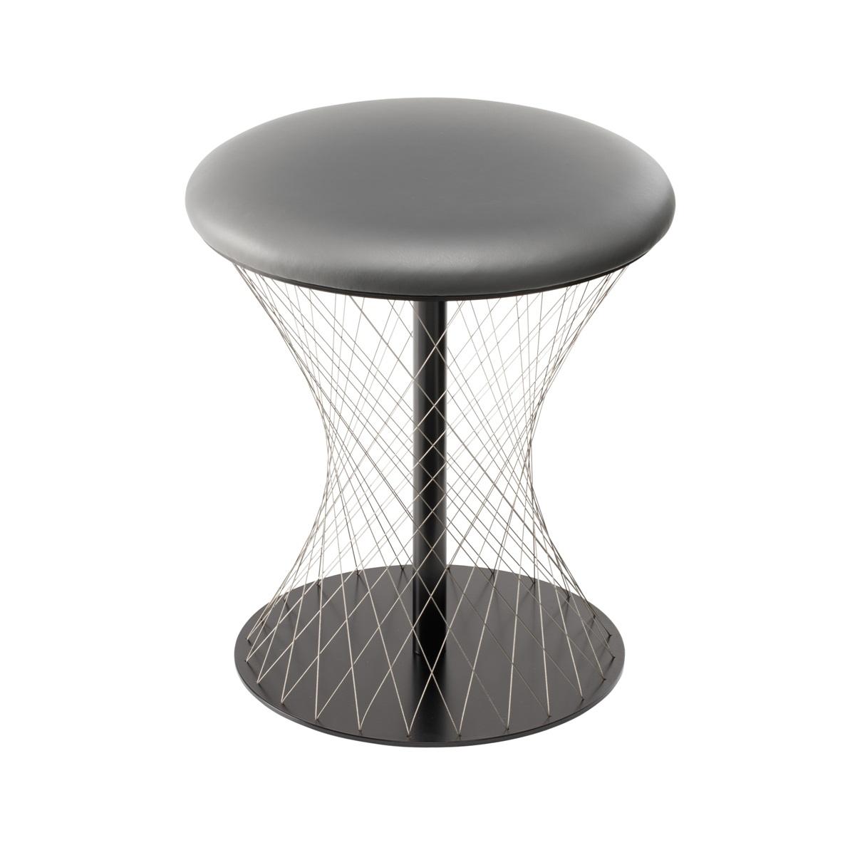 Magnificent Network Stool Favius Theyellowbook Wood Chair Design Ideas Theyellowbookinfo